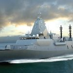 Raytheon selected to install Aegis on new Aussie frigates