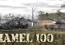 Centenary of The Battle of Hamel