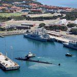 Hunter-class 'Ship Zero' training facility for Western Australia