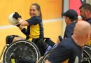 INVICTUS GAMES – 100-day countdown begins