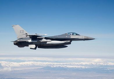 JSM for JSF tested from F-16