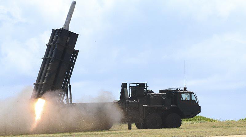 RAAF helps armies sink ex-USS Racine