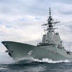 HMAS Brisbane to visit City of Brisbane
