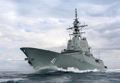 ASC sheds shipbuilding jobs