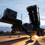 Sweden becomes 16th nation to buy Patriot missile defence