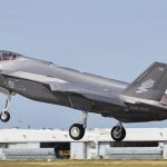 Australia's first F-35 coming soon