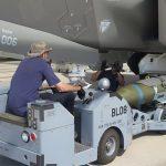 First Aussie F-35 bomb drops