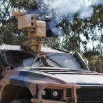 Hawkei hot for remote weapon system – but no commitment