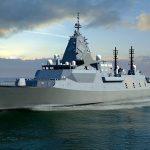 Naval Shipbuilding College opened