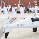 Navy's new drone squadron