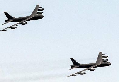 B-52s conclude 2018 bombing runs in Australia