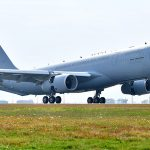 South Korea receives first A330 MRTT