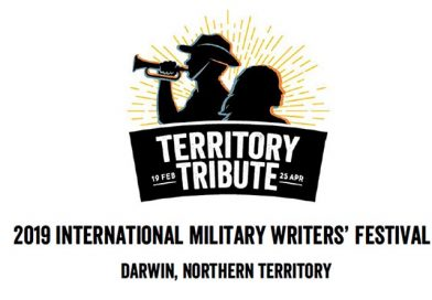 International Military Writers' Festival 2019