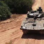 General Dynamics submits AJAX for LAND 400 Phase 3