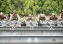 NZ Army assist on longest Bailey bridge build since WWII