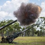 Army praises new SMArt 155mm round after test