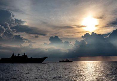 Task Force visits Indonesia