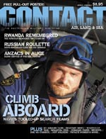 CONTACT Air Land & Sea Issue 2