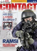 CONTACT Air Land & Sea Issue 7