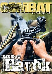 Combat Camera issue 12