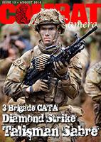 Combat Camera issue 13