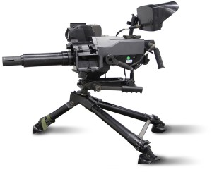 The new MK47 Light Weight Automatic Grenade Launcher purchased by the Australian Defence Force.