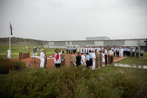 HQ Joint Operations Command - photo by Lauren Larking