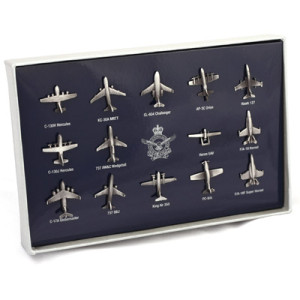 Beautiful range of Air Force gifts here...