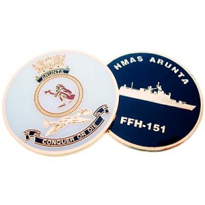 Boat-loads of Navy memorabilia and gifts at MILITARY SHOP on-line