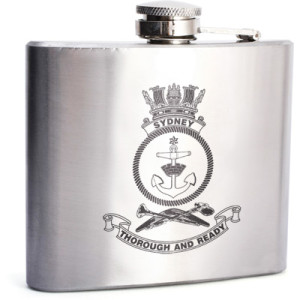 HMAS Sydney memorabilia and other great gifts from MILITARY SHOP