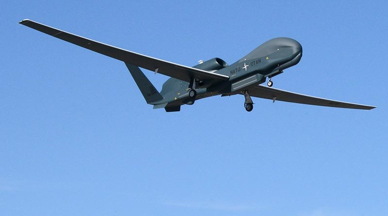 Northrop Grumman photo by Alyssa Cooper