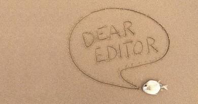 The CONTACT Blog feedback fish