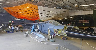 Free open day at RAAF Amberley Heritage Centre