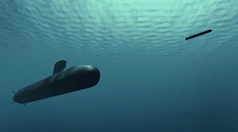 Shortfin Barracuda Block 1A wins Australian submarine competition.