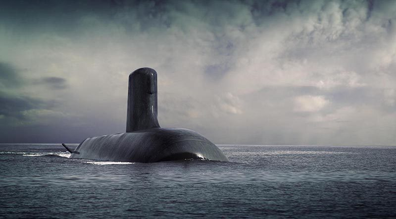 DCNS image supplied