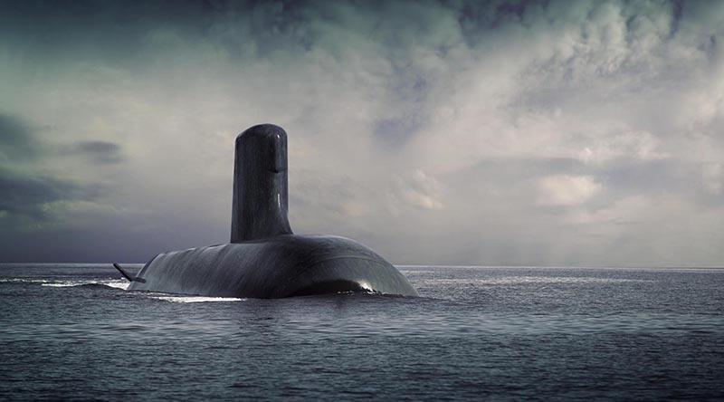 Defence attacks negative submarine coverage