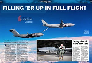 Click to read in Air Force News
