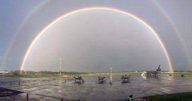 Photo courtesy Lockheed Martin