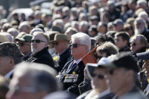Vietnam Veterans' Day and the 50th anniversary of the Battle of Long Tan
