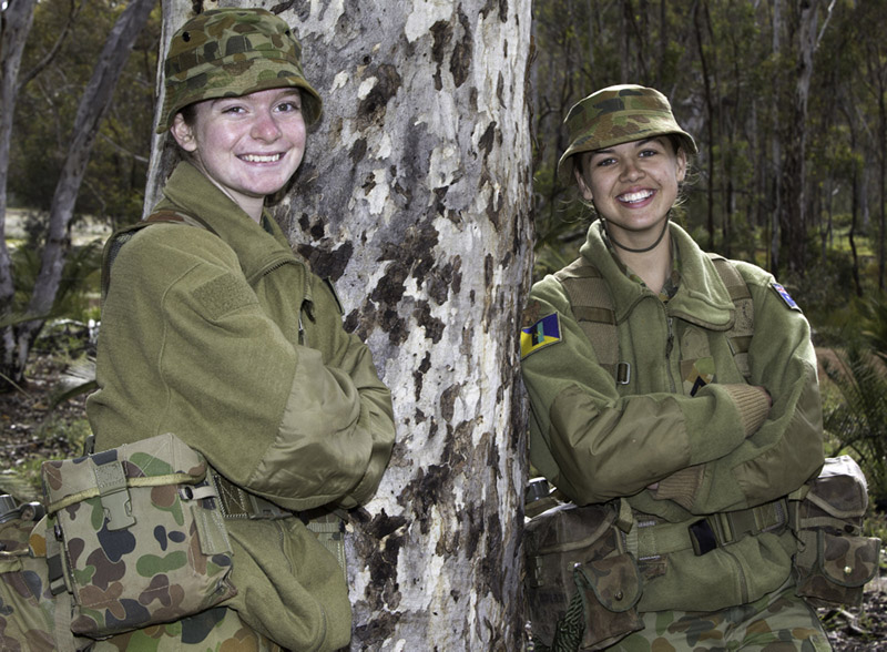 Army Cadets thrive on Bindoon's challenges - CONTACT magazine