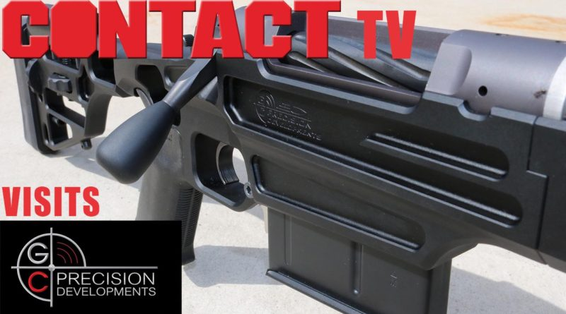 M700 338 Lapua Magnum
