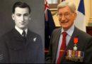 VALE – 429816 Warrant Officer Douglas Raymond Leak Ld'H 1923-2021