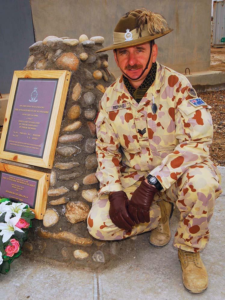 2nd//14th Light Horse Regiment Queensland Mounted Infantry