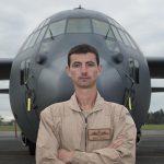 Squadron Leader Brad Scott