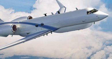 Gulfstream image