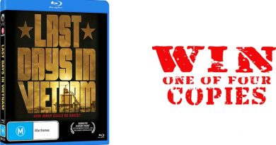 Last Days in Vietnam – a documentary available from via vision.com.au