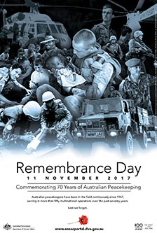 Download the Remembrance Day poster here