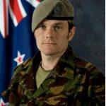 Vale Sergeant Wayne Taylor, New Zealand SAS