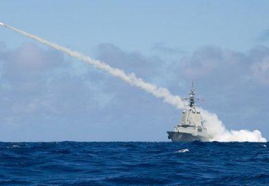 Navy opens new warfighting agency at Garden Island