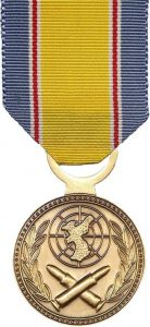 Republic of Korea War Service medal now approved for Australians.